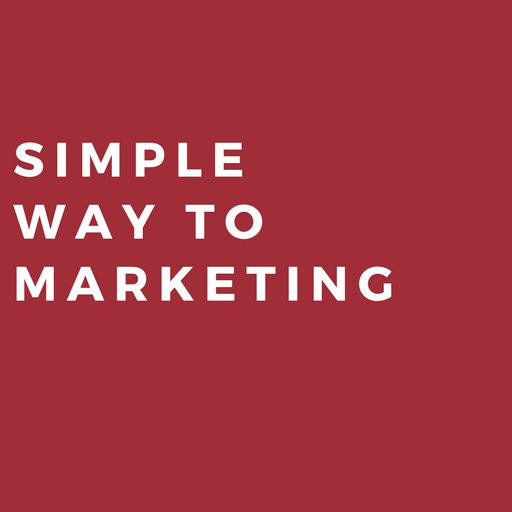 Simple Way To Marketing