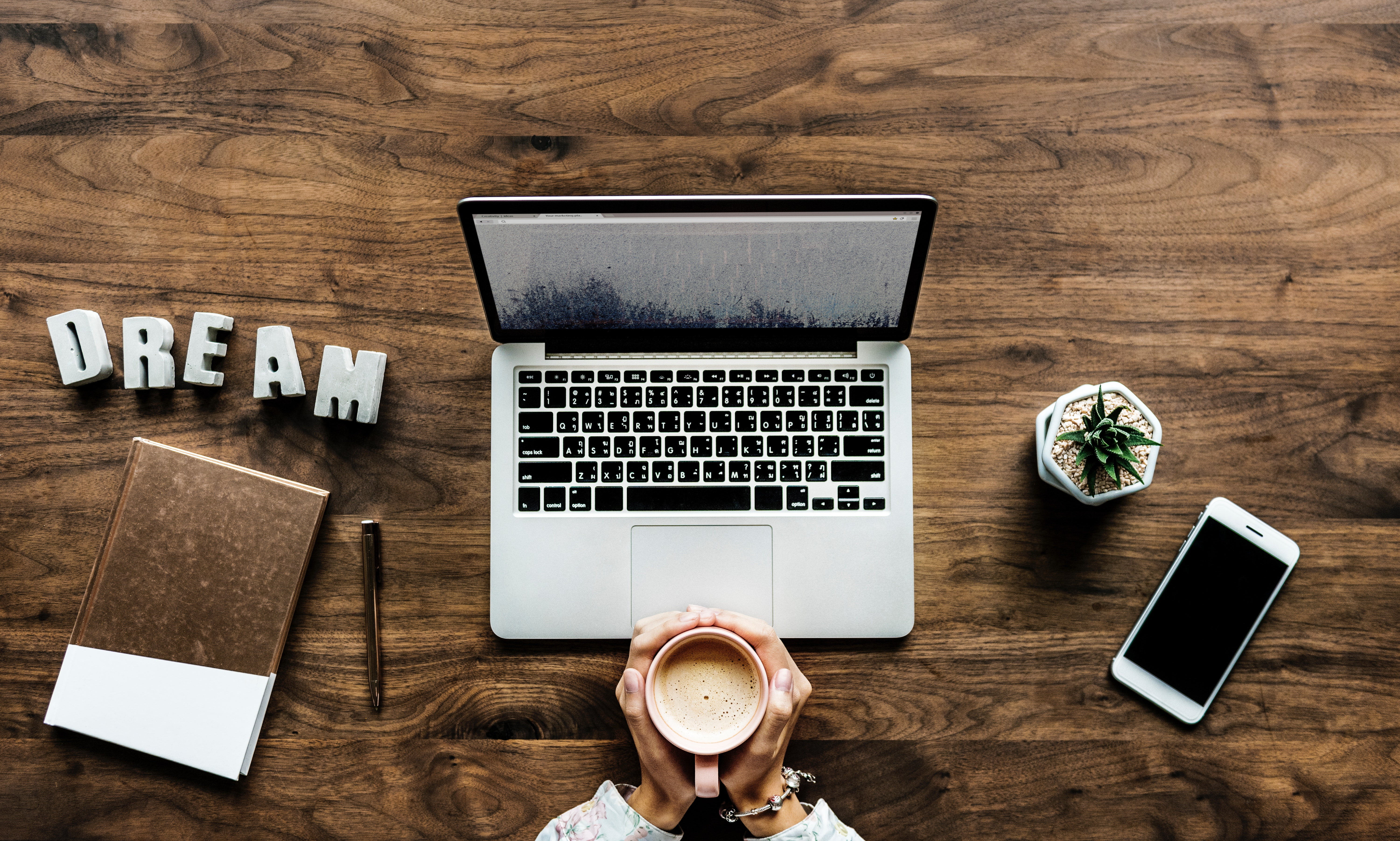 How to start a blog – first steps