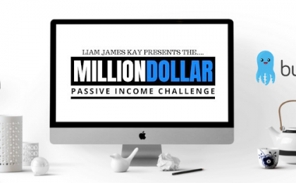 million dollar passive income challenge