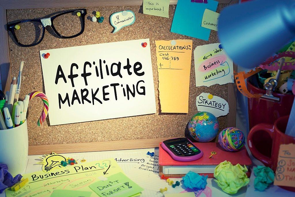 blog for affiliate marketing