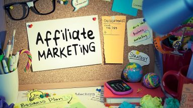 blog for affiliate marketing