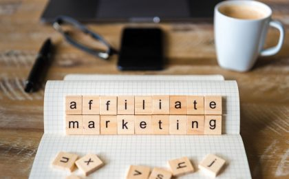 the secret affiliate machine