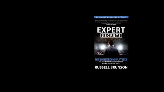 Expert Secrets Book – my honest review