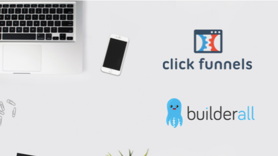 Builderall vs ClickFunnels: Which one is Better?